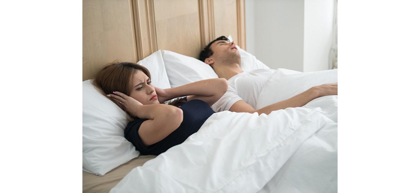 Ce este apneea in somn?