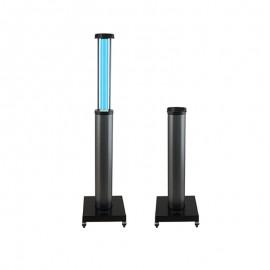 Lampă UV pentru sterilizarea incăperilor si a suprafețelor