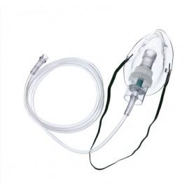Masca de oxigen cu nebulizator