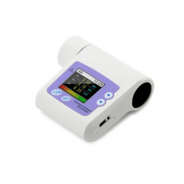 Spirometru portabil Contec SP10, pentru examinarea functiilor pulmonare