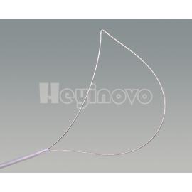 Ansă polipectomie crescent 2.5 x 2300 (mm) diametru 22