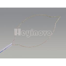 Ansă polipectomie ovală 2.5 x 1650 (mm) diametru 15