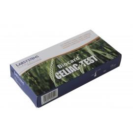 Biocard Celiac Test - Test pentru intoleranta la gluten (boala celiaca)