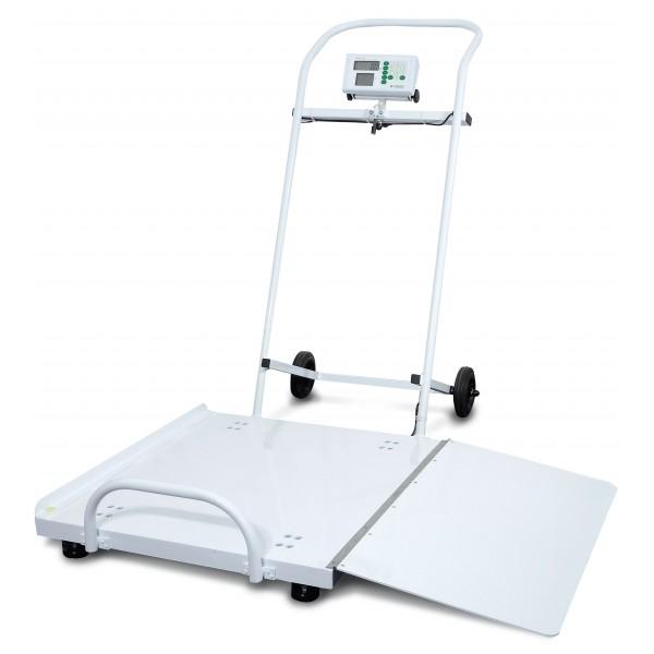 Cantar medical platforma de mare capacitate M-620