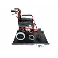 Cantar medical platforma pentru scaun rulant Marsden M-650