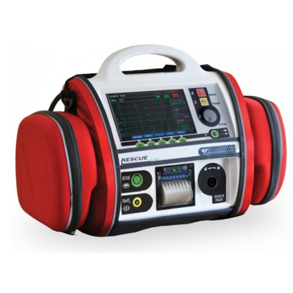 Defibrilator profesional RESCUELIFE