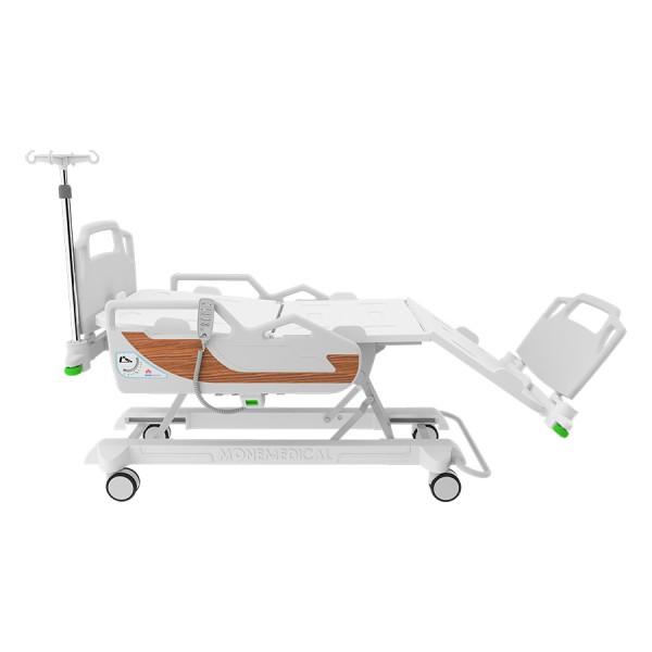 Pat medical electric cu 4 motoare HB04-S