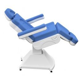 Fotoliu medical electric pentru dermatologie si estetica medicala