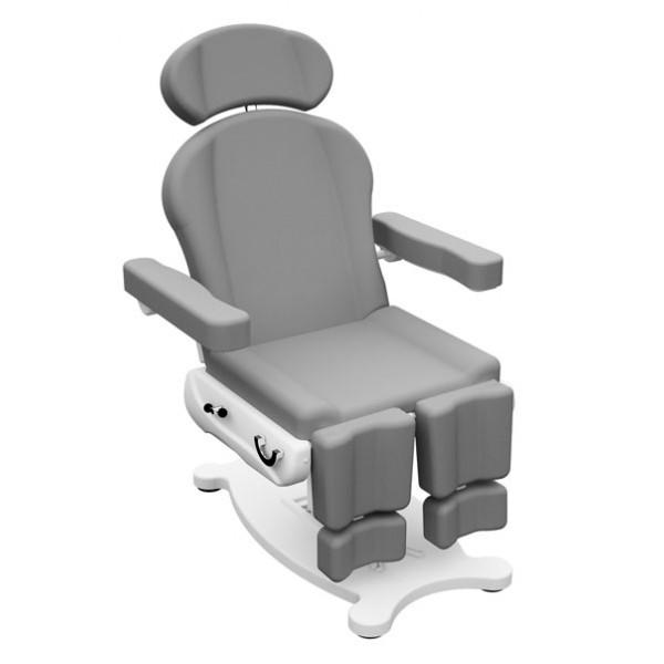 Fotoliu pentru tratamentul picioarelor