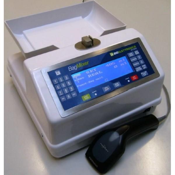 Mixer pungi sânge BIO33A