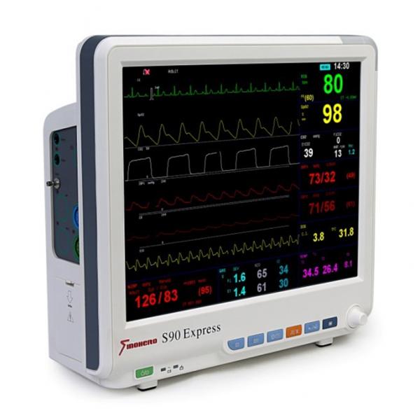 Monitor funcții vitale S90 Express