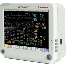 Monitor functii vitale 12.1 cu touchscreen