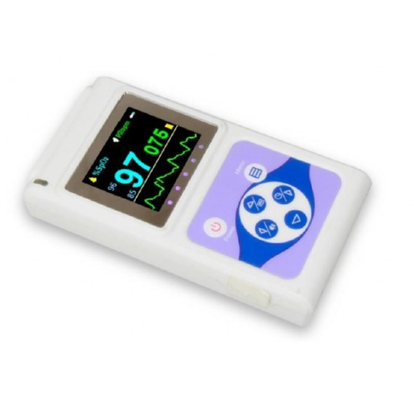 Pulsoximetru CMS60D