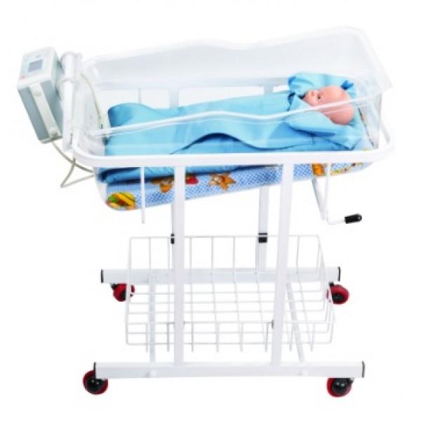 Sistem incalzire pentru nou-nascuti MEDWARM
