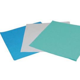 Hârtie creponată pentru sterilizare 100x100cm