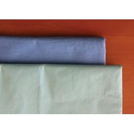 Hârtie creponată pentru sterilizare 120x120 cm